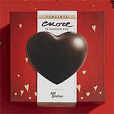 Regala un cuore di cioccolato con Telethon e aiuta la ricerca sulle malattie genetiche rare