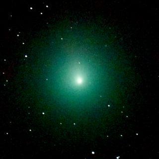 Cometa di Natale: come fare per vederla (anche a occhio nudo)