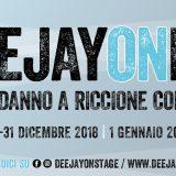 Capodanno 2019 a Riccione: tre giorni di festa con Radio DEEJAY