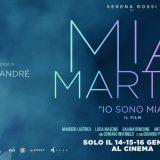 """La storia di Mia Martini sarà raccontata in un film. Ecco il trailer di """"Io sono Mia"""" con Serena Rossi"""