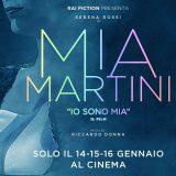 La storia di Mia Martini e della sua voce unica al cinema solo il 14-15-16 gennaio
