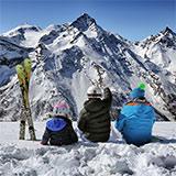 Pila Snowland ti aspetta con 70 km di piste, snowpark, fuoripista in sicurezza e tanto altro ancora