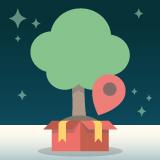 Per Natale regala un albero con Treedom e voli in Tanzania! Incredibile...ma vero!