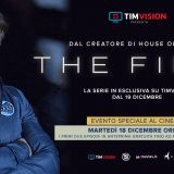 "I primi due episodi di ""The First"" la serie evento con Sean Penn, al cinema solo il 18 dicembre"