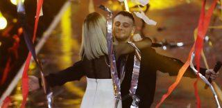 X Factor, vince la scrittura creativa di Anastasio