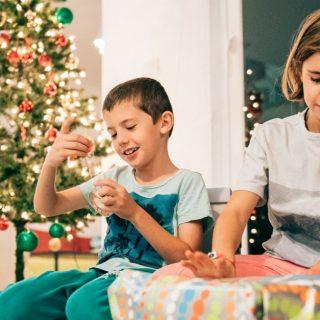 Arriva Santa Lucia: doni per tutti i bimbi buoni