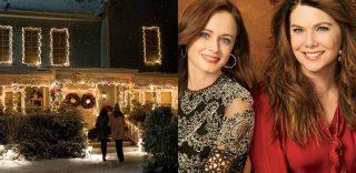 I fan di 'Una mamma per amica' questo Natale potranno pranzare a casa di Lorelai e Rory