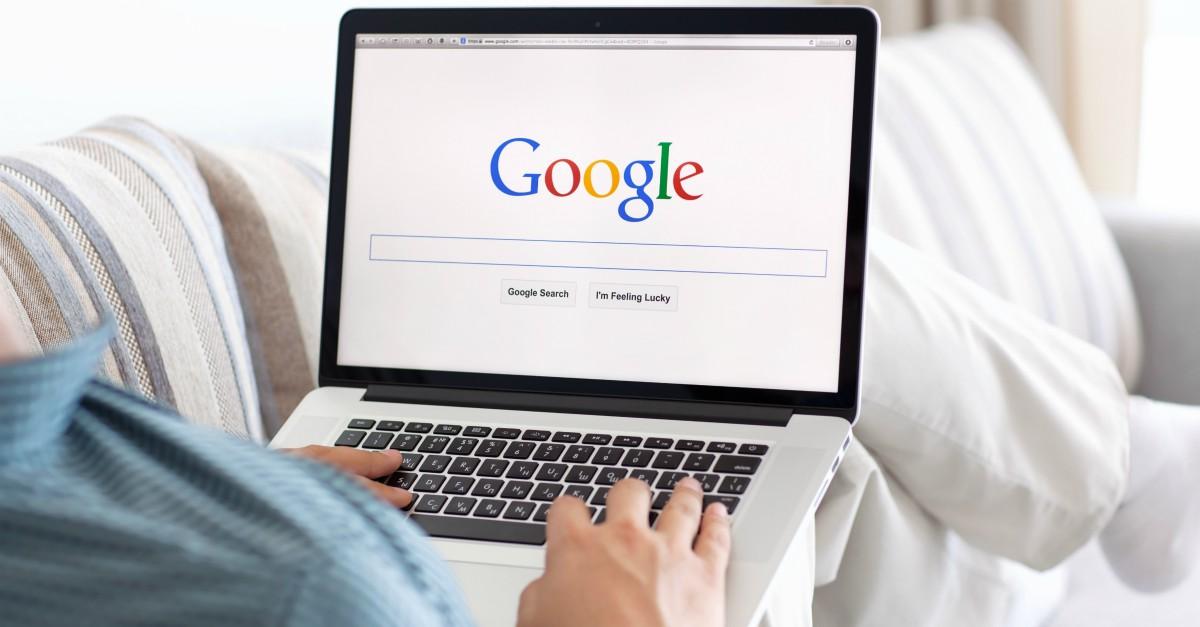 Scopri quali sono le parole più cercate dagli italiani su Google nel 2018