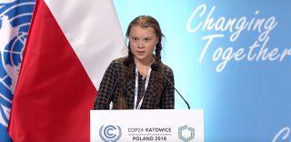 """Clima, il coraggio della quindicenne Greta Thunberg contro i leader mondiali: """"Ci state rubando il futuro"""""""