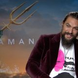"""""""Aquaman"""" con Jason Momoa arriva nelle sale. Ecco quale musica si ascolta ad Atlantide"""