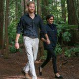 Harry e Meghan: viaggio nella nuova residenza in campagna dei Duchi di Sussex