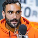 """Deejay chiama italia: Marco Mengoni presenta """"Atlantico"""", il nuovo album"""