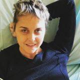 Nadia Toffa, vigilia di Natale in ospedale per la chemioterapia
