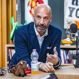 """Gianluca Vialli a DJCI: """"L'operazione, le cure e la meditazione per combattere la malattia"""""""