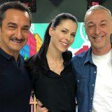 "Yevgeniya Kurlyand, la ""meteorina"" di Canale 5 a Deejay chiama Italia"