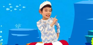 Baby Shark, la canzone che fa impazzire i bambini entra nella classifica Billboard Hot 100