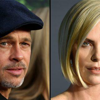Brad Pitt e Charlize Theron stanno insieme: l'indiscrezione