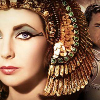 Trovata la tomba di Cleopatra: sepolta con Marco Antonio