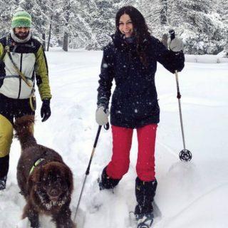 Sci, snowboard, ciaspole per chi ama la neve