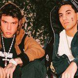 """Fedez, ascolta il singolo """"Che Ca**o Ridi"""" (sul campione di """"Adam's song"""" dei Blink 182)"""