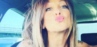 Francesca, la mamma del calciatore Nicolò Zaniolo, è la nuova star di Instagram