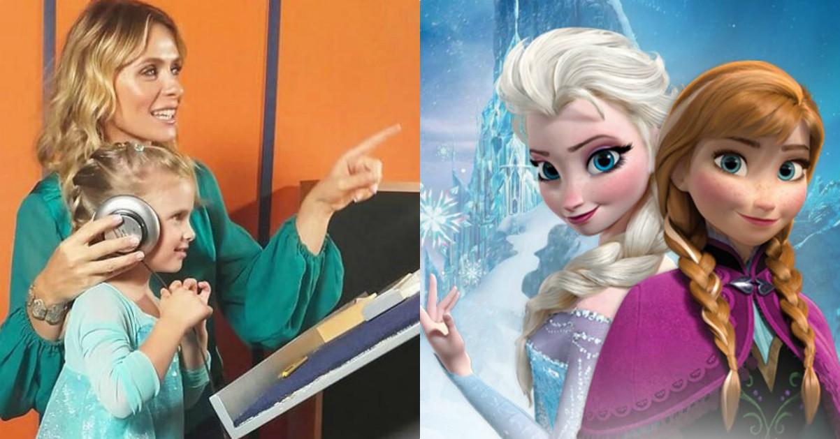 """""""Frozen 2"""": si riunisce il cast di doppiatori, in arrivo il trailer (forse) per il Super Bowl"""