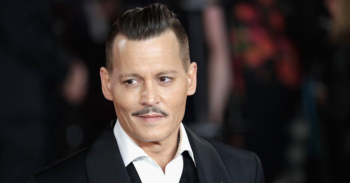 """Oggi esce """"City of lies"""", il nuovo film di Johnny Depp sulla morte di Tupac Shakur e Notorius B.I.G."""