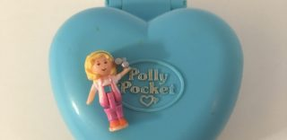 Polly Pocket compie 30 anni e diventa una serie tv animata