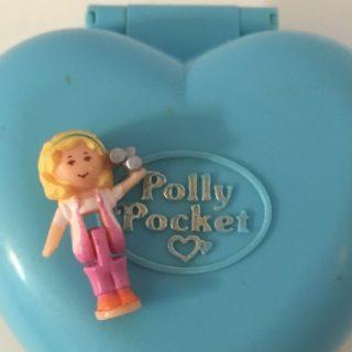 Polly Pocket compie 30 anni e diventa una serie tv animata