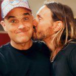 """""""Electrico Romantico"""", il nuovo singolo di Bob Sinclar con Robbie Williams"""