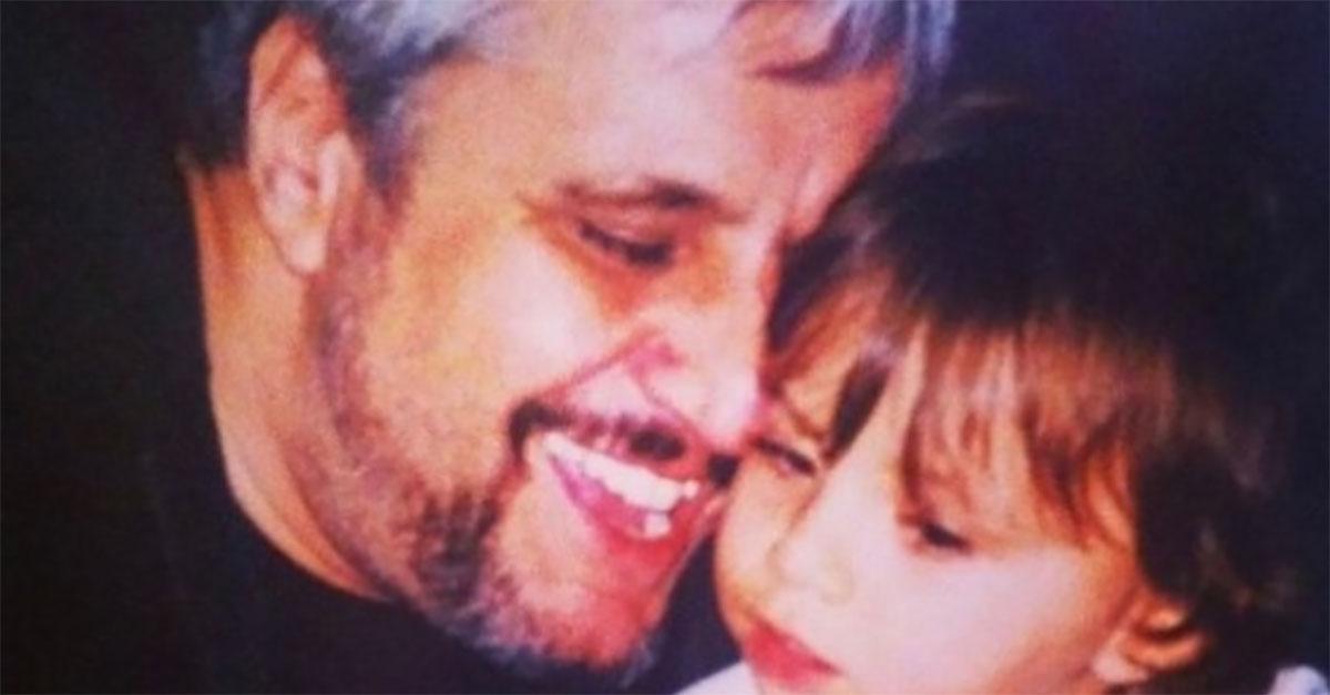"""Pino Daniele, il ricordo della figlia Sara: """"Quattro anni senza te, papà meraviglioso"""""""