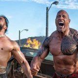 "In arrivo ""Hobbs & Shaw"", lo spin off di ""Fast & Furious"": le foto di The Rock"
