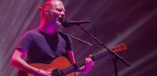 Thom Yorke, a Luglio dal vivo in Italia