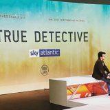 Vic, Alessandra Patitucci e Antonio Visca all'anteprima di True Detective 3