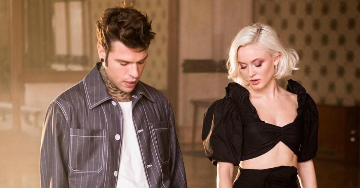 Zara Larsson, chi è la bellissima cantante svedese che ha collaborato al nuovo singolo di Fedez
