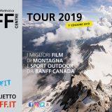 Torna Banff Mountain Film Festival: dalla Patagonia alle Alpi, tante nuove storie per gli appassionati di montagna e outdoor