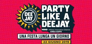Acquista i biglietti per la festa