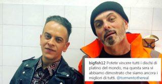 La reunion dei Sottotono a Sanremo: rivedi il duetto con Nino D'Angelo e Livio Cori