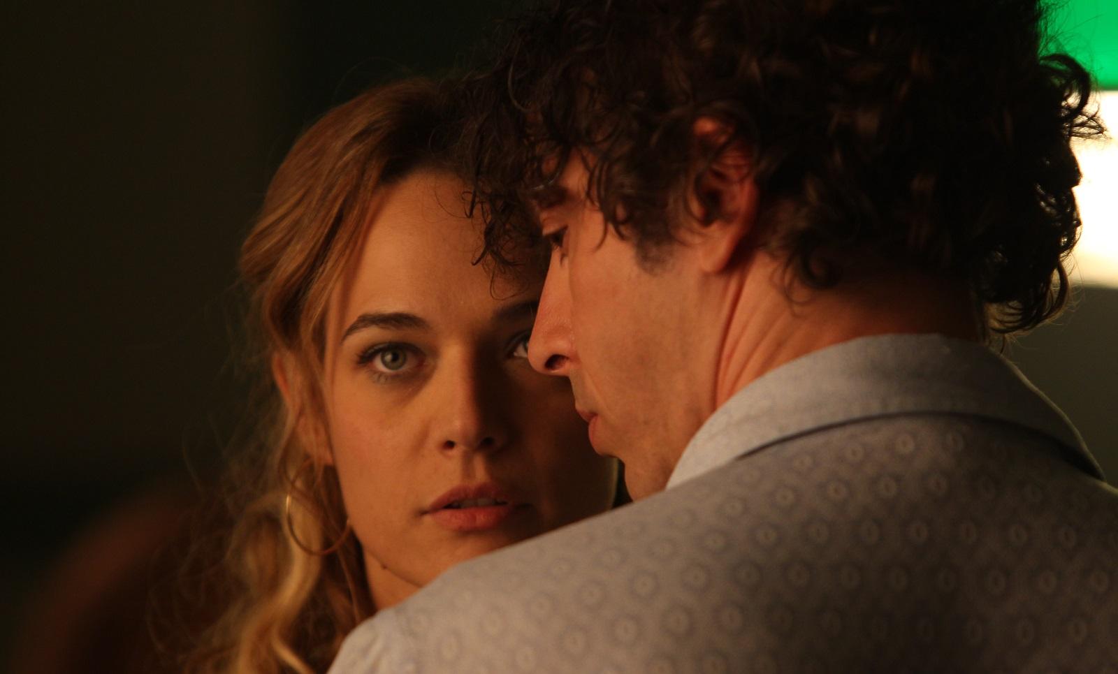 scene di film dove fanno l amore cerco il vero amore
