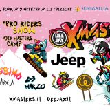 DEEJAY Xmasters Winter Tour: finale old school a Madesimo il 2 e 3 marzo