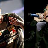 """Sanremo 2019. La polemica su """"Rolls Royce"""" di Achille Lauro e la somiglianza con """"1979"""" degli Smashing Pumpkins"""