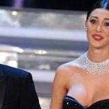 "Rocco Papaleo: ""A Sanremo Belén mi parlò solo sul palco"". Ecco la replica della Rodriguez"