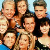 """Nostalgia """"Beverly Hills"""", Cattelan intervista i doppiatori di Brandon e Kelly: """"Eravamo sposati"""""""