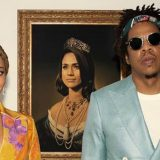 """Brit Awards, Beyoncé e Jay-Z ringraziano la """"Monna Lisa nera"""" Meghan Markle"""