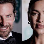 """La dedica di Bradley Cooper a Irina sul palco dei Bafta: """"Grazie per avermi sopportato"""""""