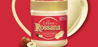 È arrivata la crema spalmabile delle caramelle Rossana: dove trovarla