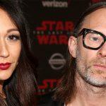 """Dajana Roncione (la fidanzata di Thom Yorke) è Loredana Bertè nel film """"Io sono Mia"""""""
