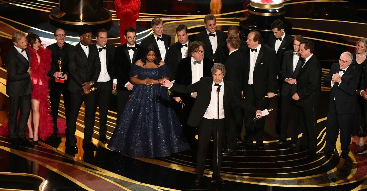 """Oscar 2019, """"Green Book"""" è (a sorpresa) il miglior film"""
