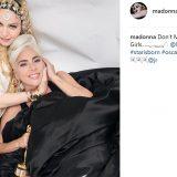 """""""Con le ragazze italiane non si scherza"""": Madonna celebra Lady Gaga, è pace tra le regine del Pop"""
