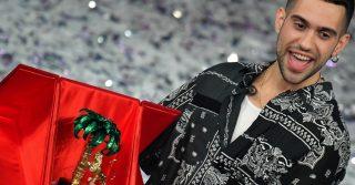 """Mamhood è il vincitore di Sanremo 2019: rivedi la sua esibizione in finale con """"Soldi"""""""